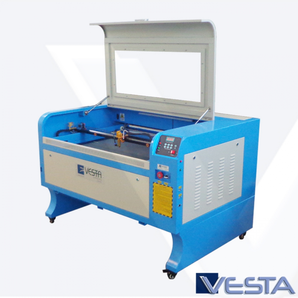 Máquinas de Corte a Laser Compactas 6040 / 90W Maker