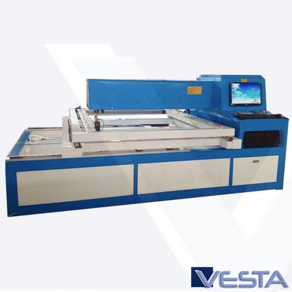 Máquinas para Facas Gráficas 1216 / 360W